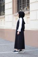 Jile Gömlek Elbise