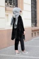 Serra Takım Siyah