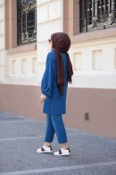 İrina Takım Mavi