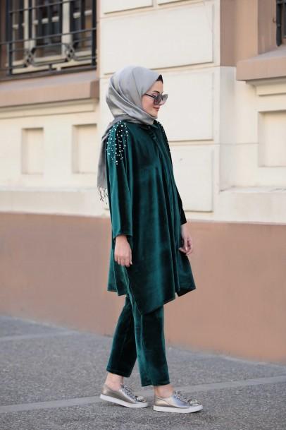 Serra Takım Yeşil